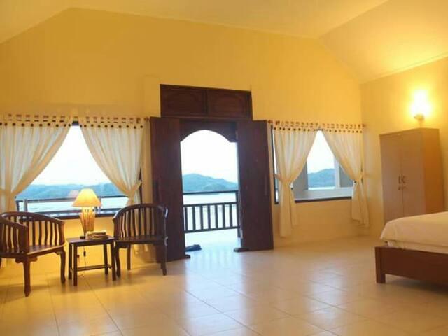 Superior  villa - Nusa Tenggara Barat - Villa