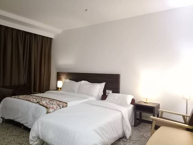 Natol Travelers&Business Inn (Suite Room)