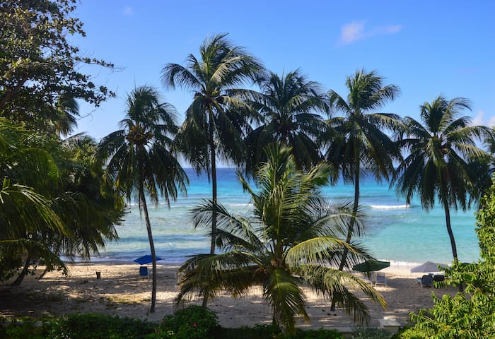 Shoreshire, Sapphire Beach - Just Bliss!!!