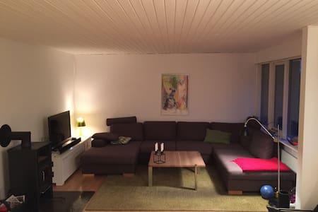 Lovely house for family - Lillerød - Rumah