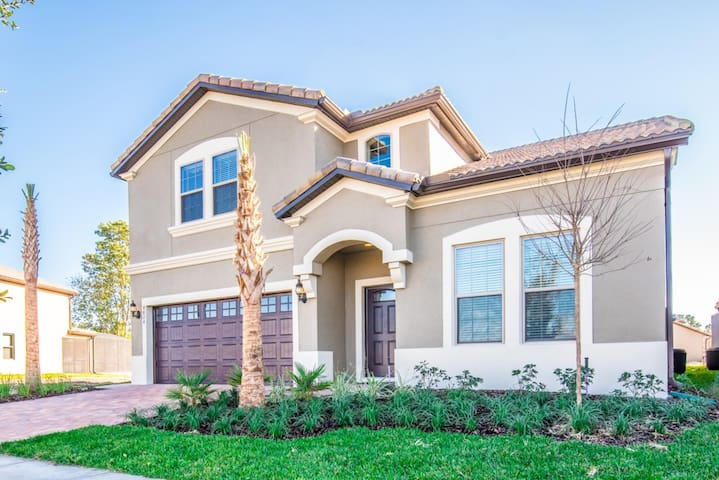 8824MD - Kissimmee - House