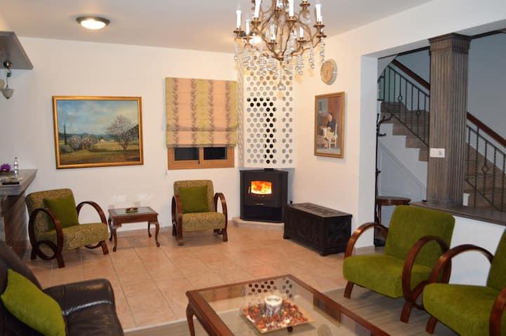 Stylish Holiday Villa, near sea - George Houses