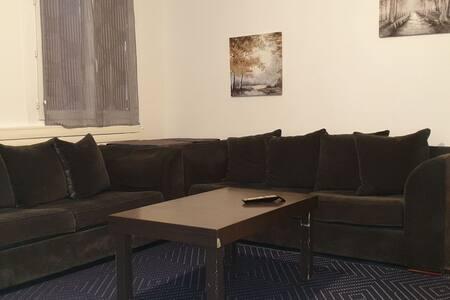 appartement 70metre