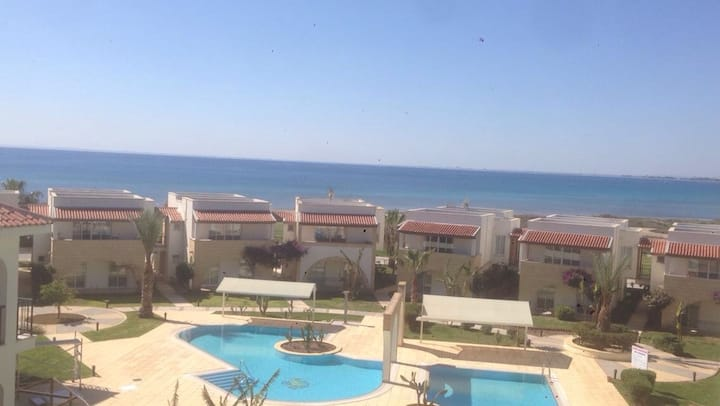Apartment in North Cyprus