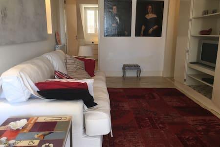 Modern Apartment Duplex - Lisboa - Loft
