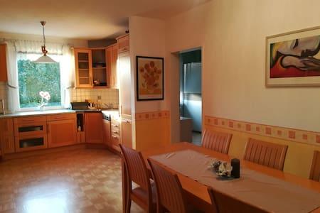 Wohnung, 80m2, Leonding, nahe Linz und Plus City