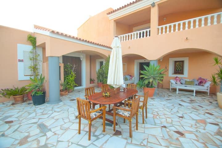 Simona Village Ibiza