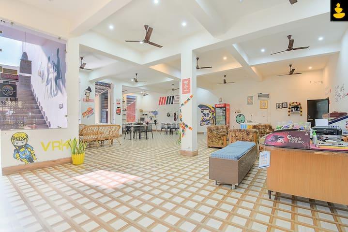 LivingStone | Dehradun | Standard Room