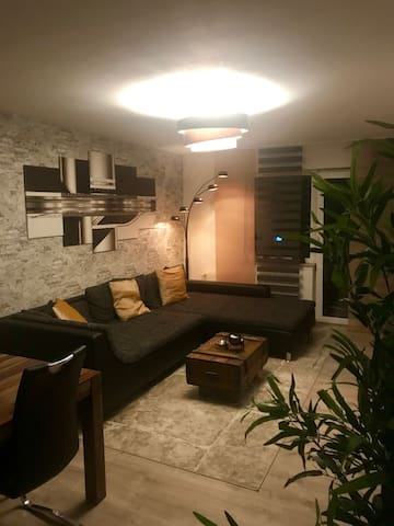 Modernes Apartment in Köln!