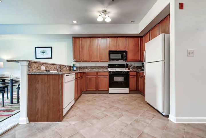 Two Bedroom Apartment Near Princeton University