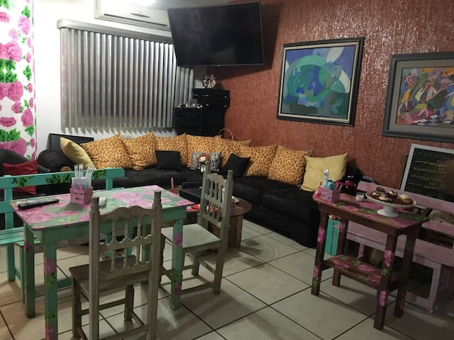 Habitación  en Boca del Rio, Veracruz cerca playa