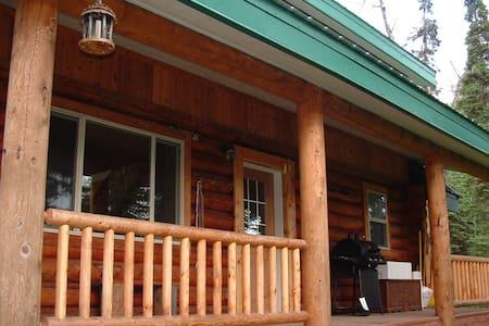 Log Cabin Retreat-Access Kenai River/Bings Landing - Стерлинг