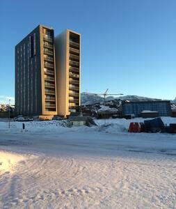 Appartment close to central Nuuk - Appartamento