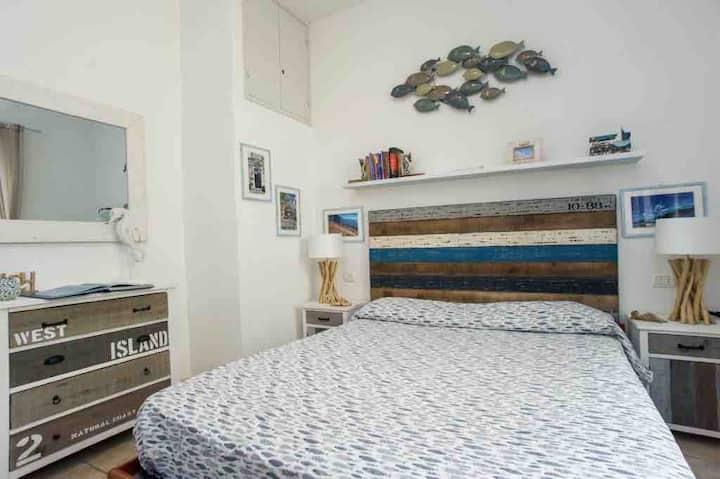 Appartamento 80mt dal mare Marina di Campo