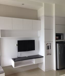 One bedroom apartment for kost - Depok