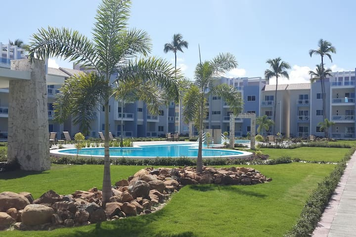 Amazing Condo Close to the Beach - Punta Cana - Appartement