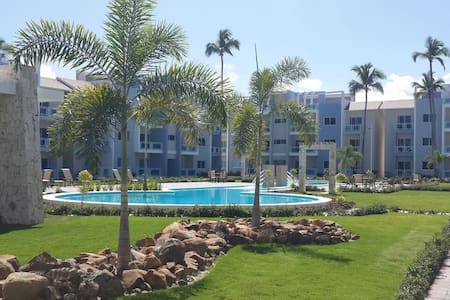 Amazing Condo Close to the Beach - Punta Cana
