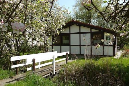 Beautiful House Altes Land 4721.3 - Hollern-Twielenfleth - Vila