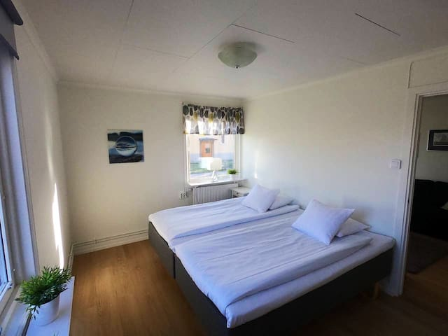 One bedroom apartment close to University. (101)