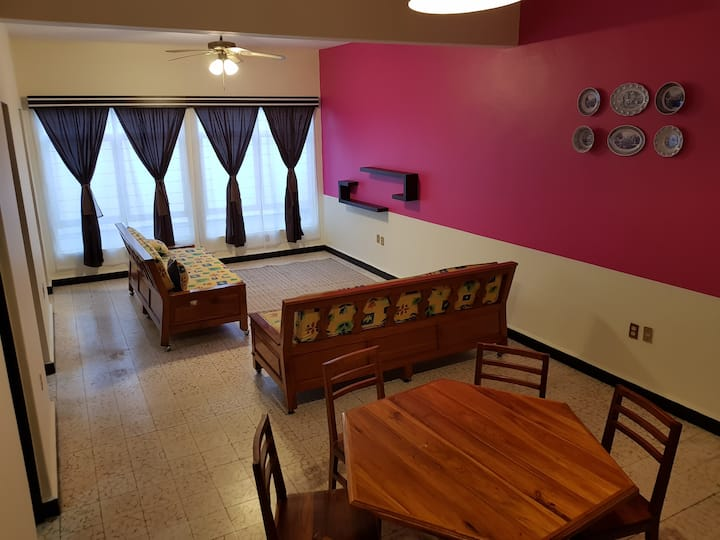 Beautiful appartment in Cordoba