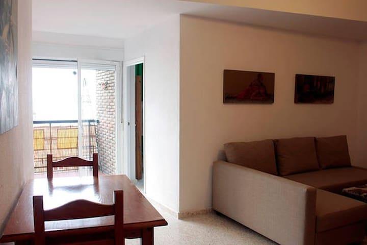nice room in Triana