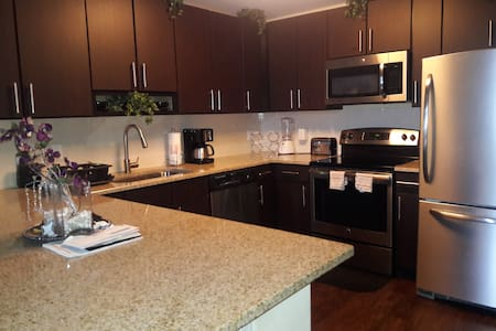 Super Posh 1-BRM Apartment with Concierge Access - Wheaton-Glenmont - Wohnung