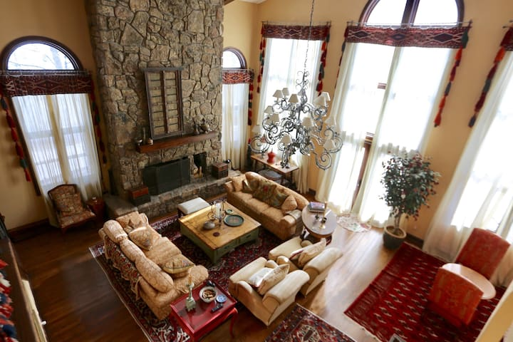 Beautifully Decorated~Mountain view - Beaver Creek  - House