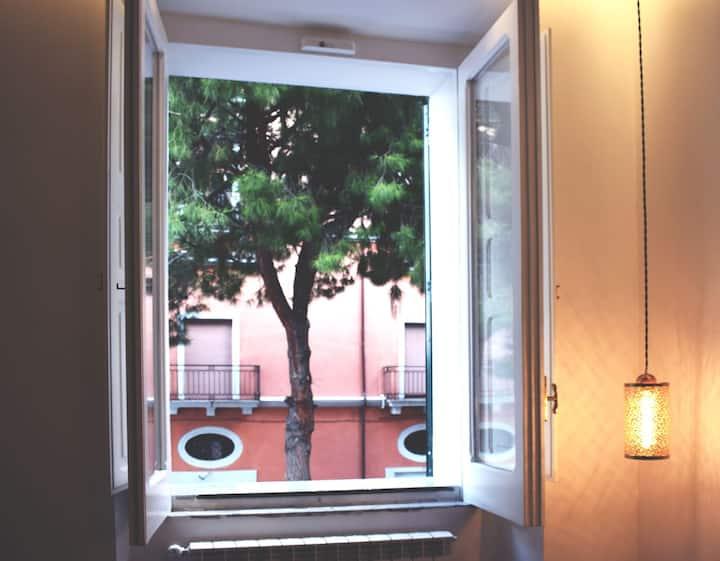 Il Borgo - Room1