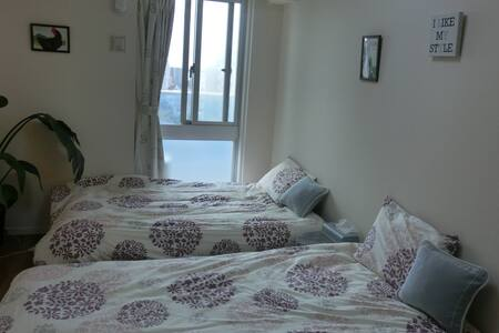 Good location!HOMESTAY @ near DFS - 那覇市 - Apartment
