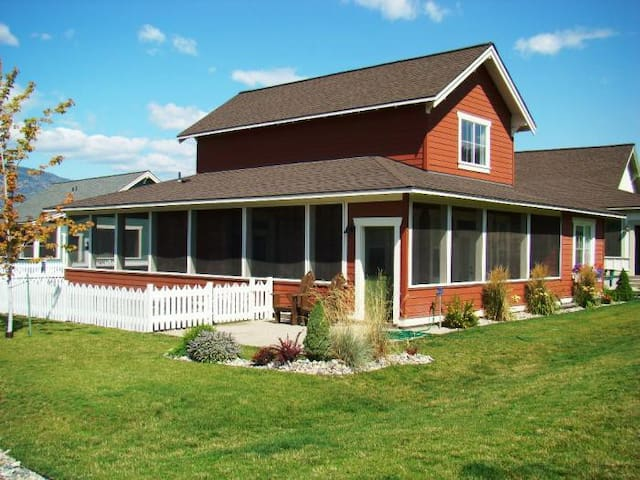 109-Bootlegger-Lane - Oroville - House