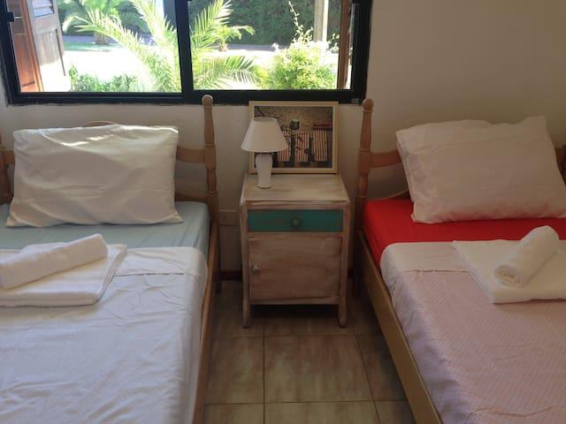 Habitación en suite, Península - Puerto - Faro #1