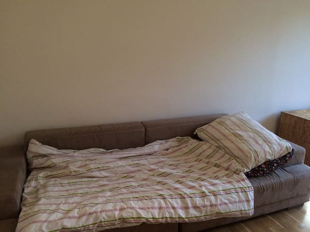 Comfy flat for your stay in Vienna <3