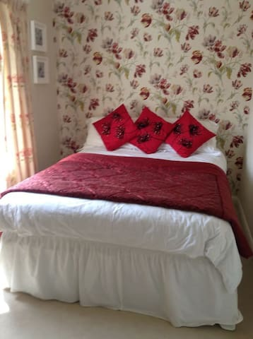 """The Decks Room"", Ashfield House, Great Broughton"