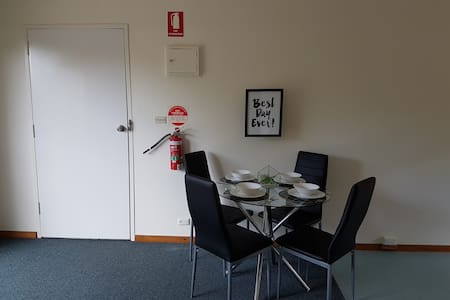 Rosalyn court apartments - Geelong
