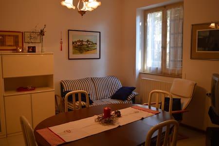 Appartamento a due passi dal centro - Urbania - Appartement