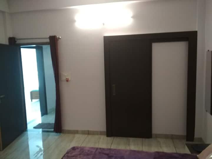Praty's Abode