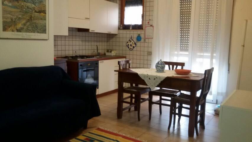 Appartamento Oristano - Casa Scanu