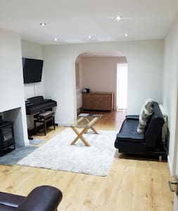 Private Double Room Close to the River