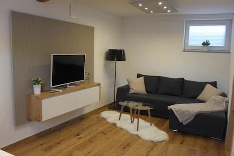 Maxi Apartman