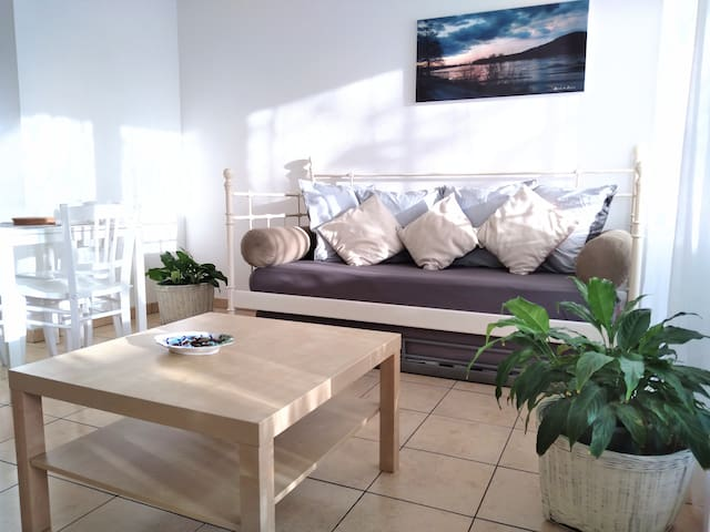 Appartement proche seine