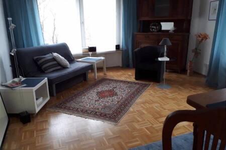 Sehr schöne Wohnung in Essen Nähe Klinikum