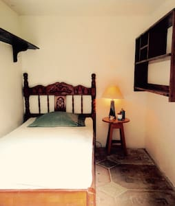 La Cava - private single bed room - Quepos - Other