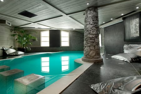Chalet White Pearl: 113912 - Val-d'Isère