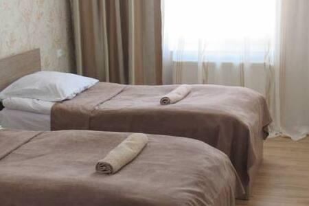 Guest House on V. Pshavela 36 - Stepantsminda - Bed & Breakfast