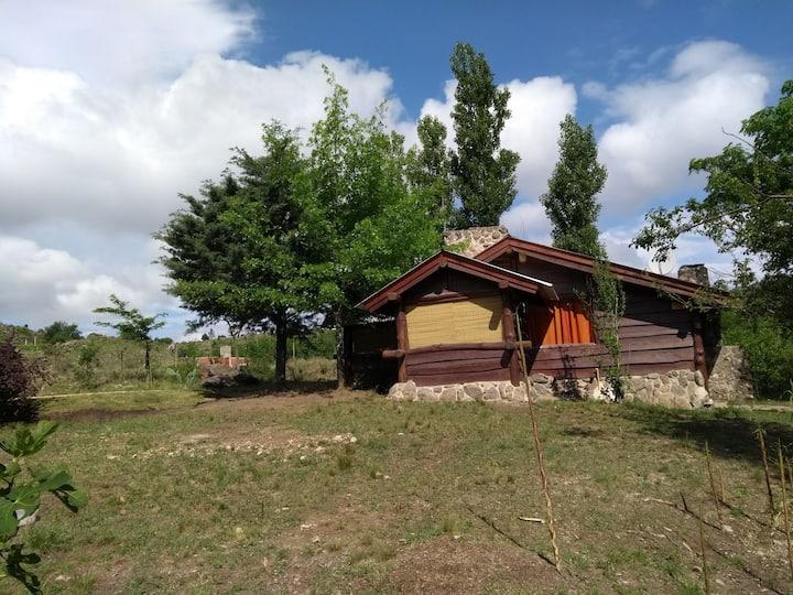 Potrero de Garay Cabaña Pisco Huasi