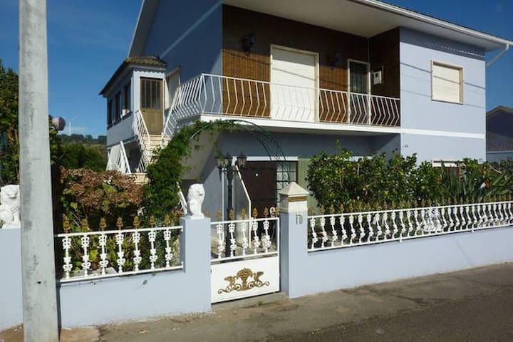 Maison 20 km de Caldas da Rainha  7 km d'Obidos - Alguber