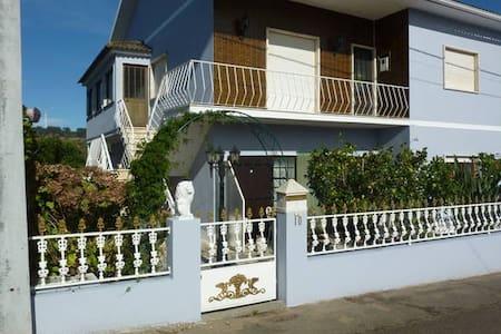 Maison 20 km de Caldas da Rainha  7 km d'Obidos - Alguber - Rumah
