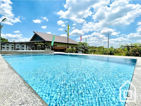 The Pad Town Garden, perfect staycation in Tarlac