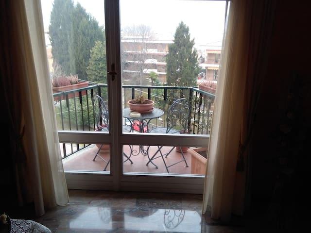 stupendo appartamento in Arona
