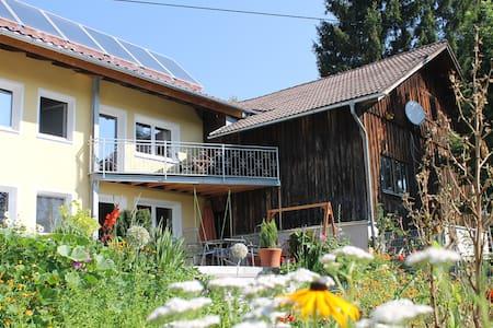 Ferienwohnung RottachSee Allgäu